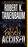 Falsely Accused (Butch Karp, #8)
