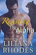 Resisting The Alpha (The Crane Curse, #2)