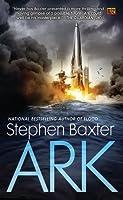 Ark (Flood, #2)