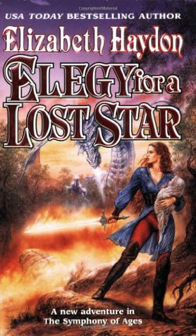 Elegy for a Lost Star (Symphony of Ages, #5)