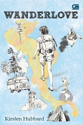 Image result for wanderlove by kirsten