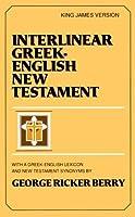 Interlinear Greek-English New Testament  KJV