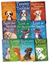 Holly Webb 10 Books Collection Pack Set