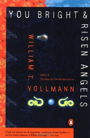 You Bright and Risen Angels by William T  Vollmann