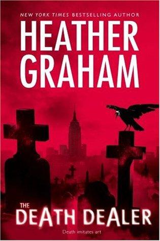 The Death Dealer (Harrison Investigation, #6)