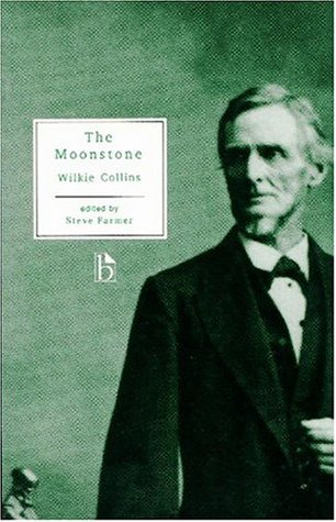 The Moonstone (Broadview literary texts)