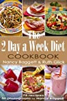 The 2 Day a Week Diet Cookbook