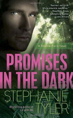 Promises in the Dark (Shadow Force, #2)