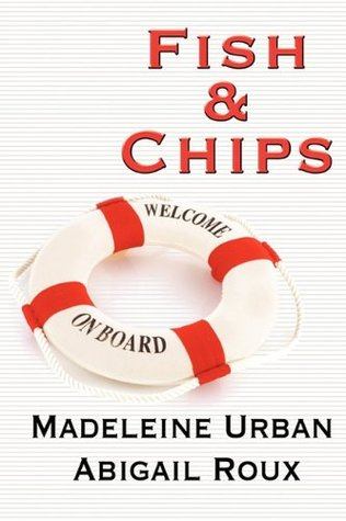 Fish & Chips (Cut & Run, #3)