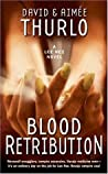 Blood Retribution (Lee Nez, #2)