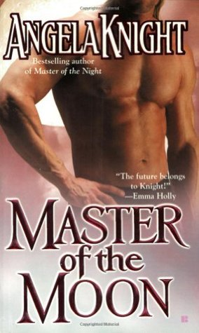 Master of the Moon (Mageverse #2)