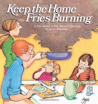Keep the Home Fries Burning