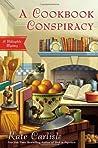 A Cookbook Conspi...