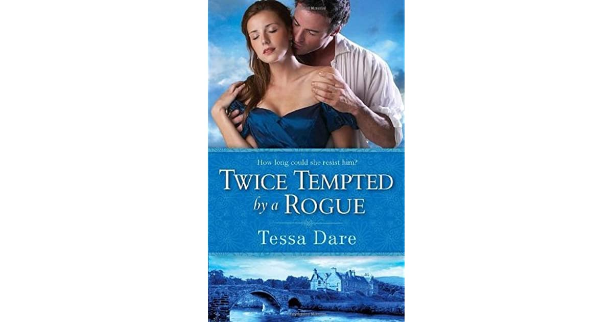 Twice Tempted by a Rogue (Stud Club, #2) by Tessa Dare