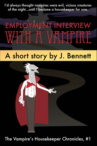 Employment Interview With a Vampire
