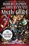 Myth-Chief (Myth Adventures, #18)
