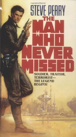 The Man Who Never Missed  pdf