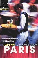Let's Go Paris 2004