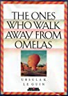 The Ones Who Walk Away from Omelas cover
