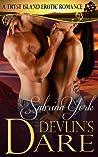 Devlin's Dare (Tryst Island, #5)