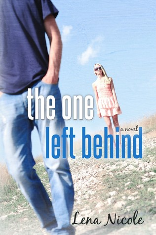 The One Left Behind (The One, #1)