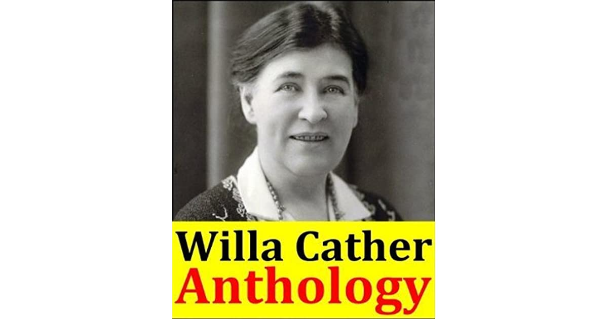 a biography of willa sibert cather Willa sibert cather was born in winchester, virginia, on december 7, 1873 (although she often lied about her year of birth and other things) she was the first of charles fectigue and mary virginia boak cather's seven children.