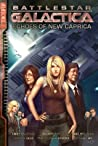 Battlestar Galactica, Volume 1: Echoes of New Caprica