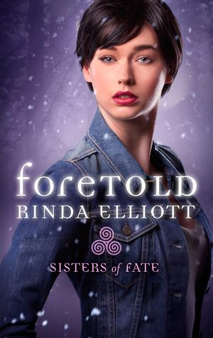 Foretold by Rinda Elliott