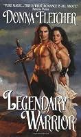 Legendary Warrior (Warrior #1)