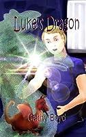 Luke's Dragon - Lightning Strikes (The Dreamworld Series)