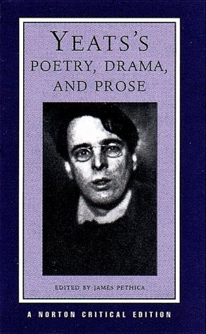 Poetry, Drama and Prose