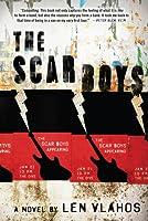 The Scar Boys (The Scar Boys, #1)