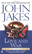 Love and War (North and South, #2)