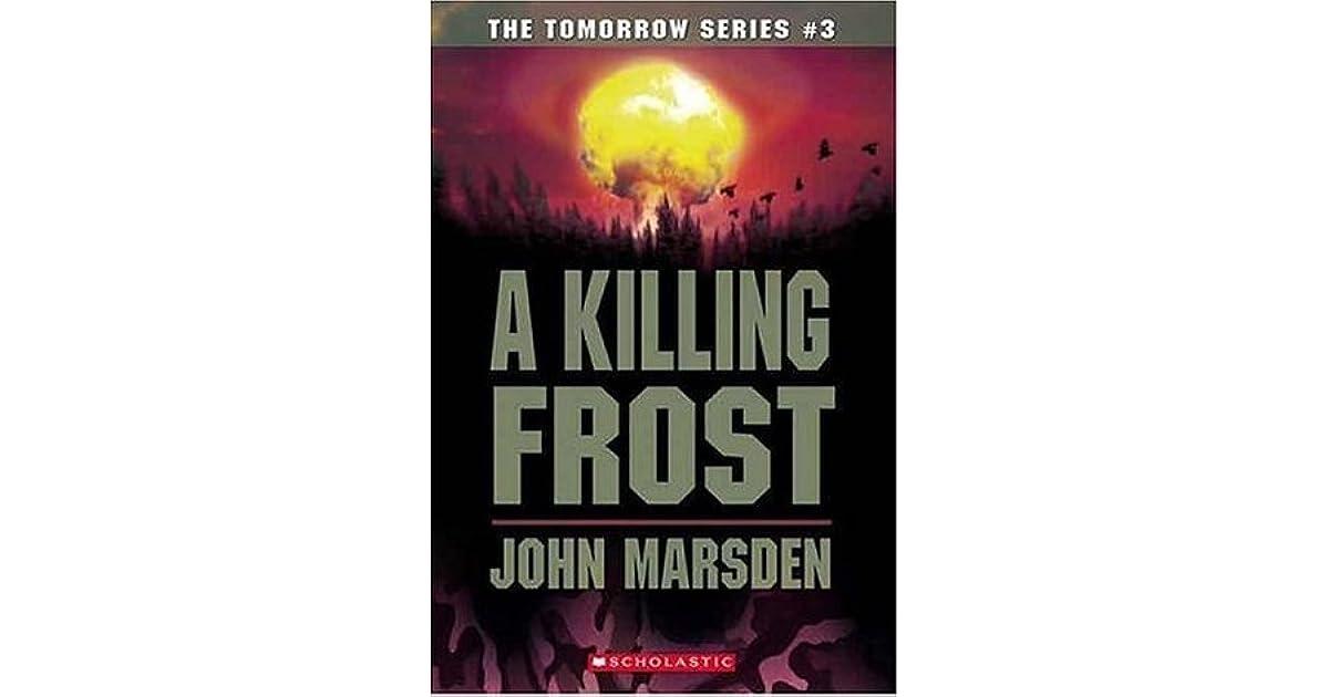 the dead of night john marsden read online