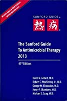 Sanford Guide to Antimicrobial Therapy