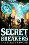 The Pirate's Sword (Secret Breakers #5)