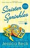 Sinister Sprinkles by Jessica Beck