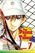 The Prince of Tennis, Volume 7: St. Rudolph's Best