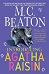 Introducing Agatha Raisin: The Quiche of Death/The Vicious Vet