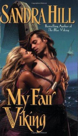 My Fair Viking (Viking I, #6)