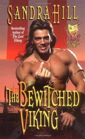 The Bewitched Viking (Viking  I, #4) Sandra Hill