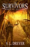Autumn (The Survivors, #2)