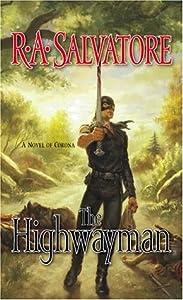 The Highwayman (Corona: Saga of the First King, #1)