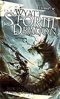 Storm Dragon (Eberron: The Draconic Prophecies, #1)