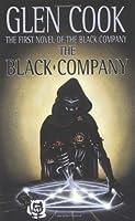 The Black Company (The Chronicles of the Black Company, #1)