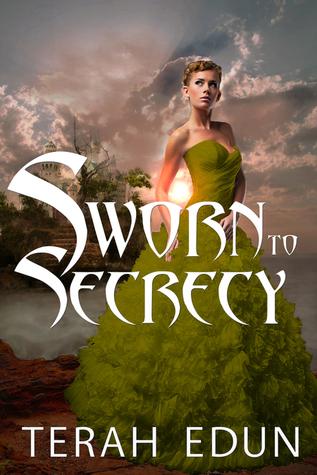 Sworn to Secrecy (Courtlight, #4)