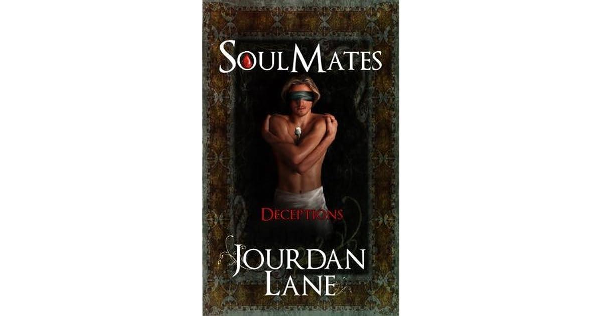 Deceptions Soul Mates 2 by Jourdan Lane