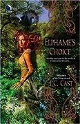 Elphame's Choice (Partholon, #4)