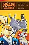 Usagi Yojimbo, Vol. 7: Gen's Story (Usagi Yojimbo, #7)