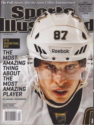 Sports Illustrated - May 16, 2016  USA vk.com